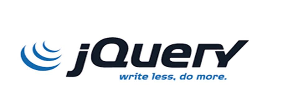 jQuery training